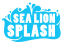Sea Lion Splash Type